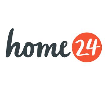 Meld je aan voor de Home24 nieuwsbrief en krijg € 10 korting op je bestelling!