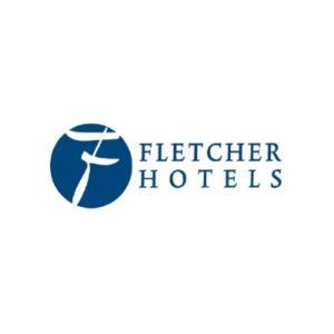 Feest bij Fletcher hotels nu 100 hotels in Nederland om dit te vieren overnachten voor slechts €25,- inclusief ontbijt