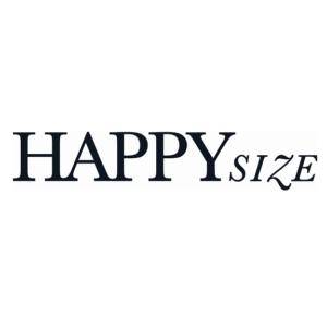 Krijg met de kortingscode €15,- korting bij Happy Size