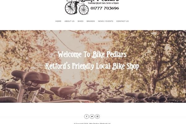 BikePedlars