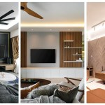 12 Positively Stunning Tv Wall Designs For Your Home
