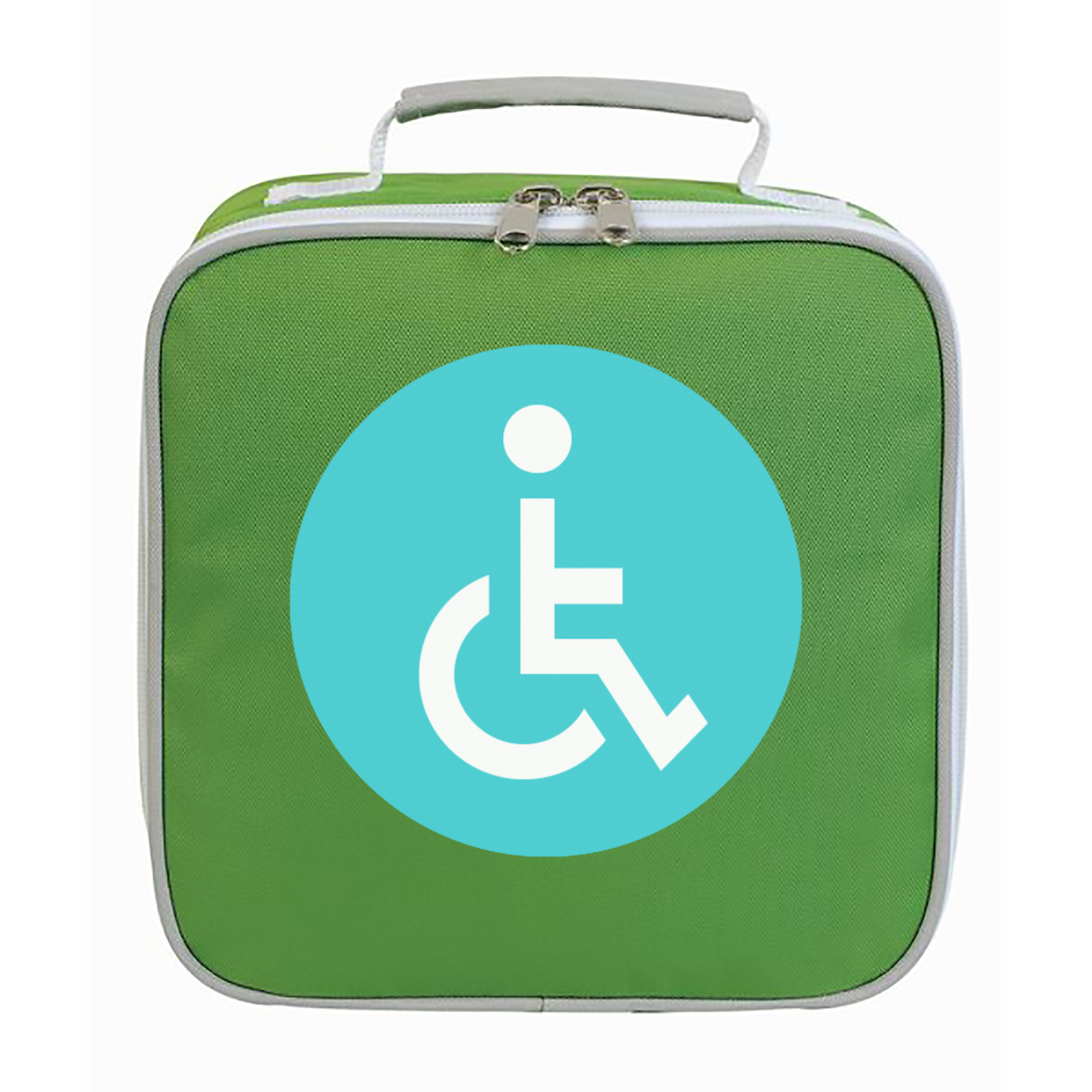 wheelchair emoji chair covers for hire sydney print to clothes bags stickers fast dispatch