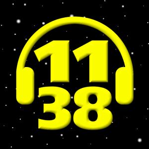 Channel 1138 Logo