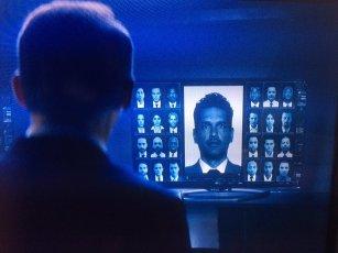 Bern Collaco CIA Agent Mission Impossible