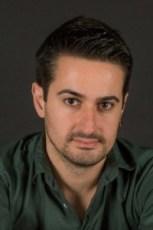 David M Santana on EG