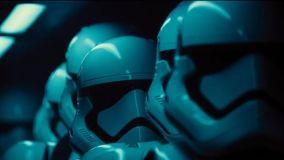 First Order Stormtrooper David M Santana Star Wars The Force Awakens 2