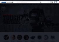 casioindiashop.com at WI. Casio Authorized Online Store ...