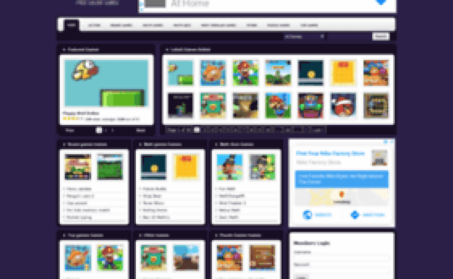 Cubefield Coolmath Games At Website Informer