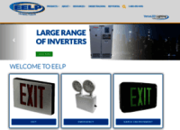 eelp.net at WI. Emergency lights, Exit signs, Outdoor ...