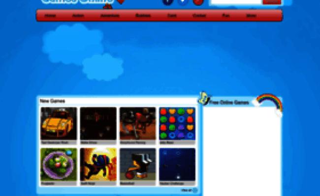 Games Not Blocked By Iboss At Website Informer