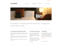 reconline.com at WI. Online Hotel Distribution, GDS ...