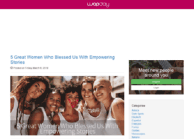wapday dating site