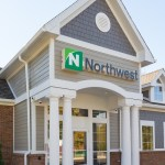 Northwest Bank, Orchard Park NY, 2016