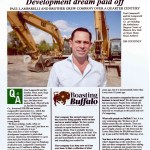 Buffalo Business First article