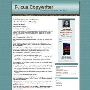 Websites for Copywriters
