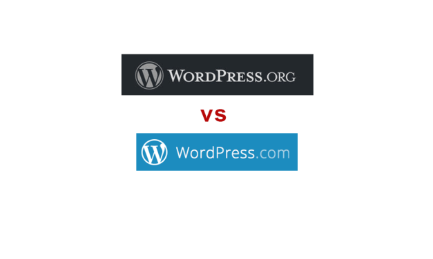 Which one to Choose: WordPress.org or WordPress.com?
