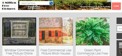 1million-free-pics - stock photo resources