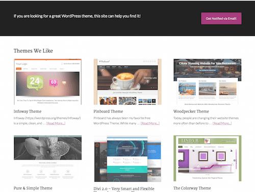 "What is a ""Portfolio"" Site?"
