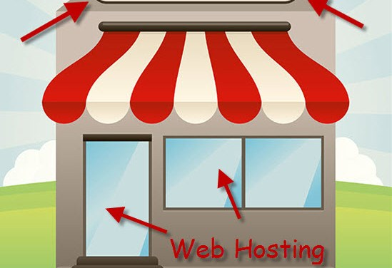 Domain Registration vs. Web Hosting