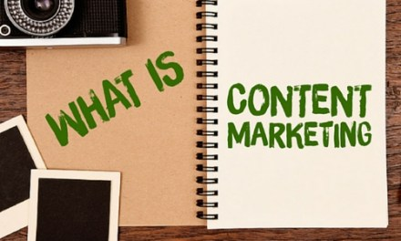 "What is ""Content Marketing"" ?"