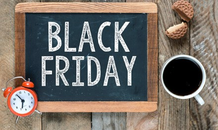 Black Friday Sales on Web Hosting