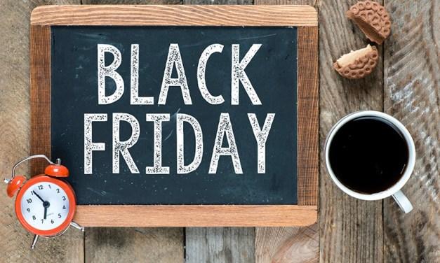Black Friday Sales on Web Hosting