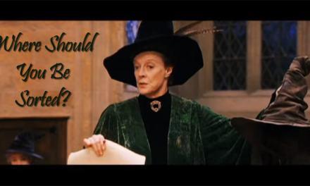 Harry Potter's Sorting Hat