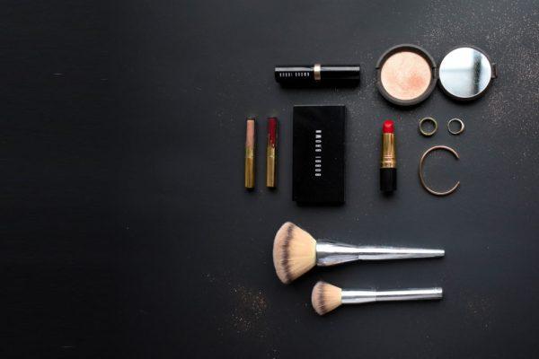 makeup banner kit