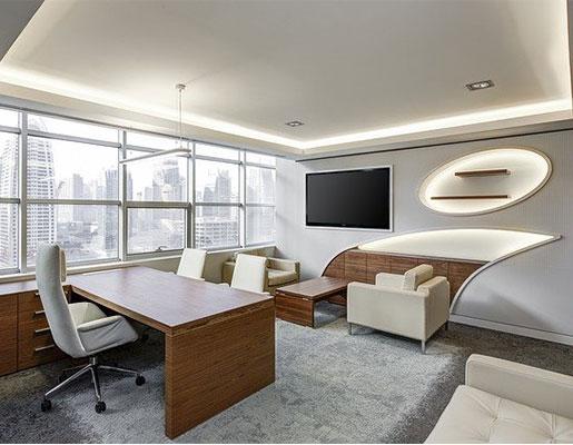 office-cabin