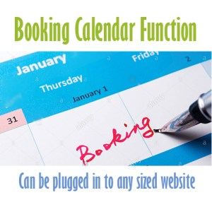 booking calender website belfast northern ireland