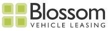 Website Design in Cheltenham's is Driving Blossom Vehicle Leasing.