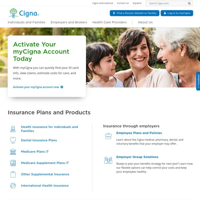 ️ Cigna.com - Find a Doctor at the Global Health Service ...
