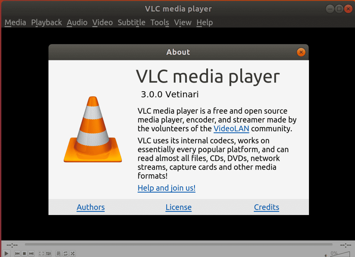 VLC 3 0 Recently Released – And Here's How to Install it on Ubuntu