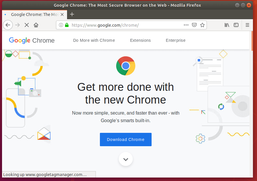 How to Install the Official Google Chrome Browser on Ubuntu 16 04