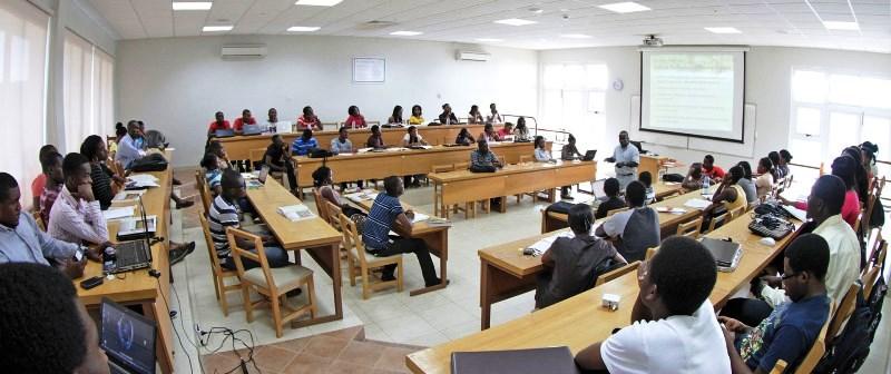 list of universities in ghana