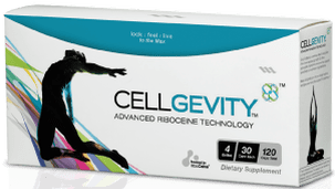 box of cellgevity for sale