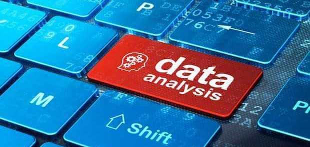 data analyst in Ghana