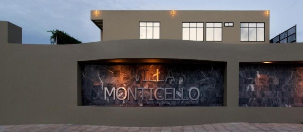 villa monticello Accra