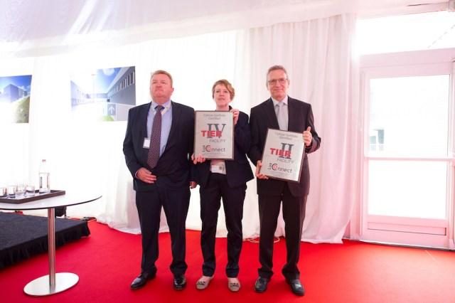 Luxembourg Colo Provides Multi-Tier Options