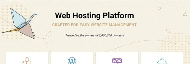 Best cloud hosting providers - SiteGround