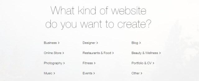 Best blogging platform - Wix wizard