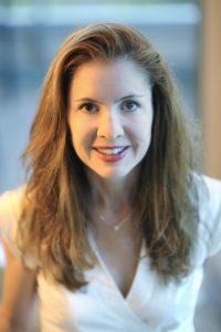 Headshot of Christa Taylor