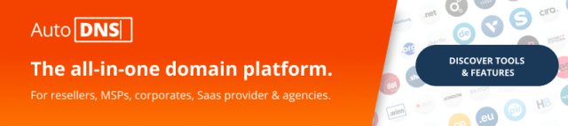 "Can you build a brand on a ""Taliban"" #domain name? :DomainGang"