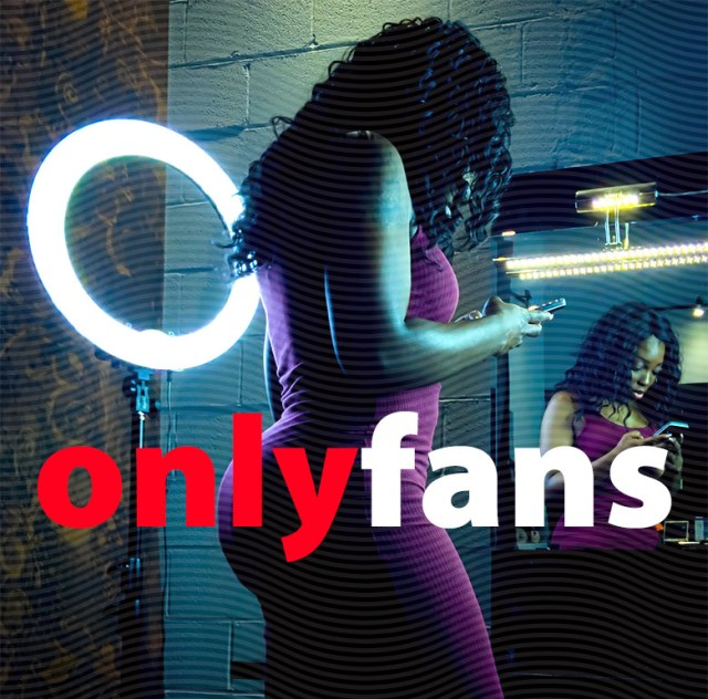 No more sex, we're British, says #OnlyFans :DomainGang