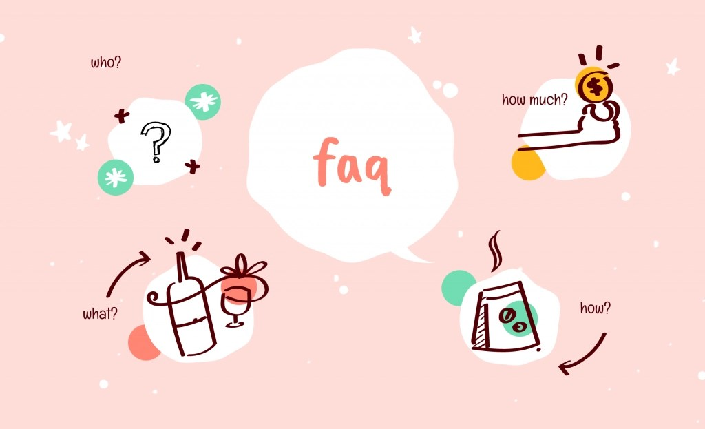 FAQ Page for Your Website