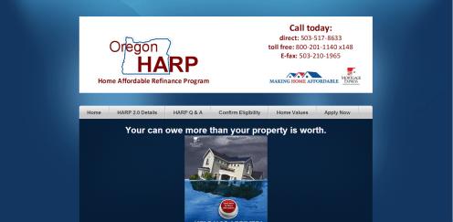 Oregon_HARP