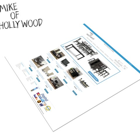 Mike of Hollywood