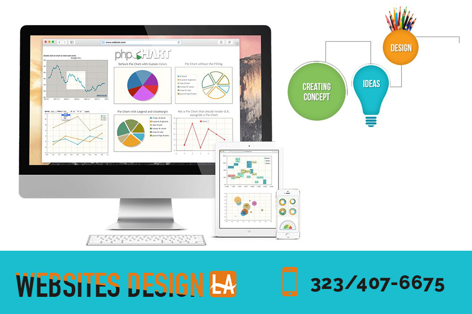 Get the Best Web Design in Los Angeles to Build Your Site