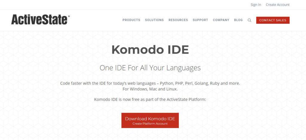 10 Best IDE Software for Web Development (2020