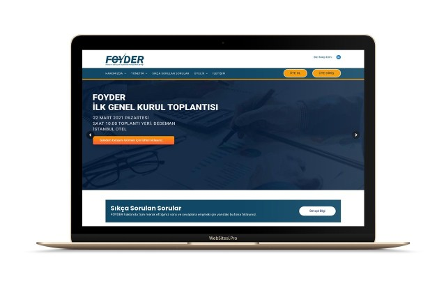 FOYDER
